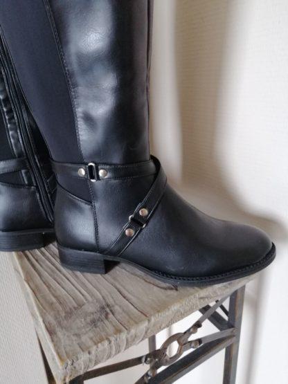 boots, laarzen, ruime kuitwijdte, elegant, ellipsis